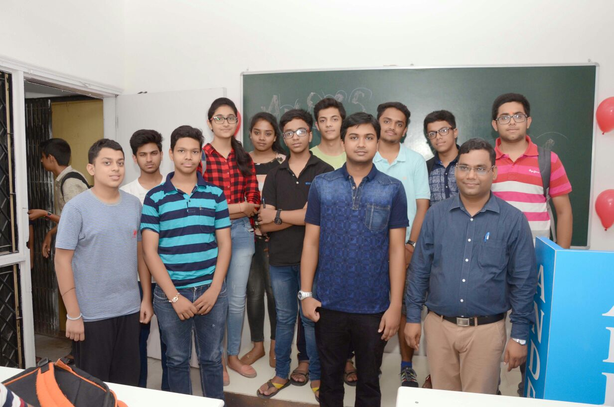 coaching institutes for iit