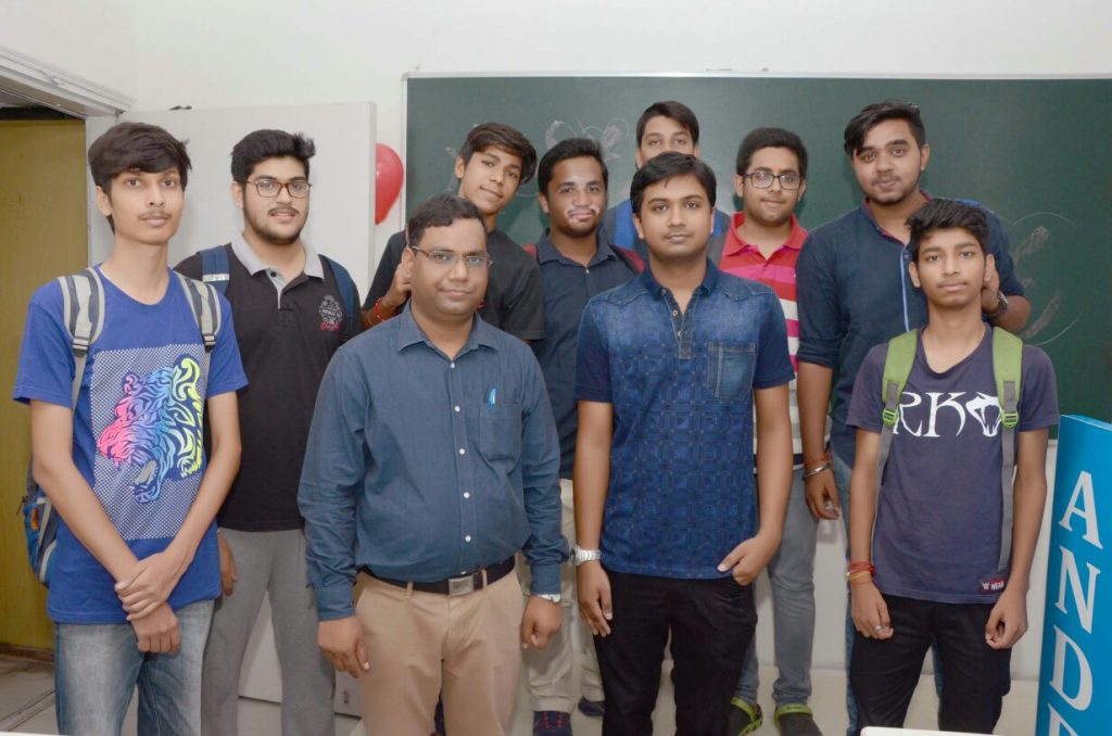 coaching classes for iit jee